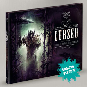 The Cursed-Insight edition