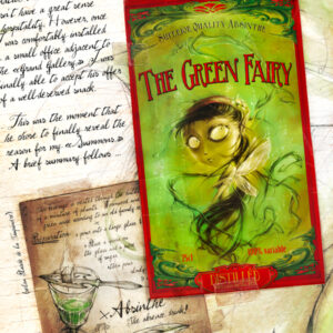 The Green Fairy - In Search of Lost Dragons