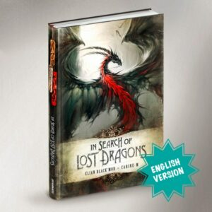 Cover - In Search of Lost Dragons