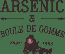 Arsenic et Boule de Gomme